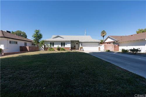 Photo of 8101 Mason Avenue, Winnetka, CA 91306 (MLS # DW21194373)