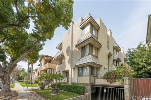 Photo of 1125 San Rafael Avenue #4, Glendale, CA 91202 (MLS # 320003376)