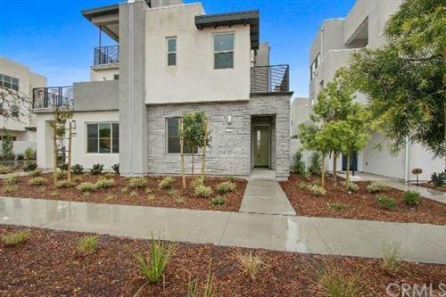 Photo of 134 Spectacle, Irvine, CA 92618 (MLS # EV19171379)