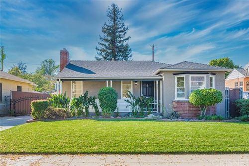 Photo of 925 N Naomi Street, Burbank, CA 91505 (MLS # SR20246379)