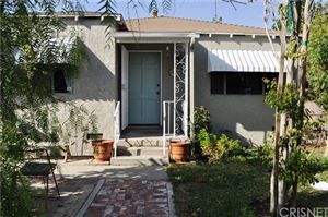 Photo of 2607 W Chandler Boulevard, Burbank, CA 91505 (MLS # SR19241380)