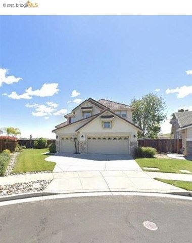 Photo of 718 Flemish Court, Brentwood, CA 94513 (MLS # 40939382)