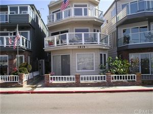 Photo of 1819 W Bay Avenue #A, Newport Beach, CA 92663 (MLS # SB19166387)