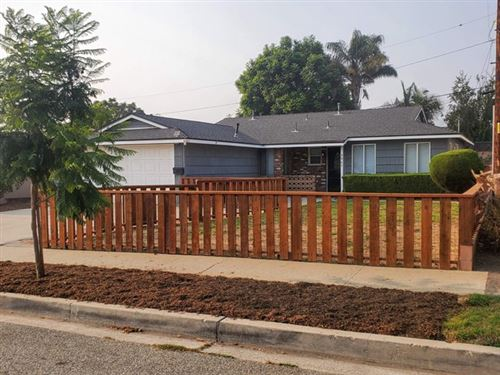 Photo of 3947 Flower Street, Ventura, CA 93003 (MLS # V1-1390)