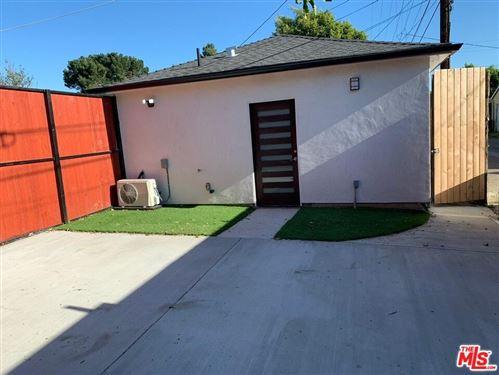 Photo of 6934 Chimineas Avenue, Reseda, CA 91335 (MLS # 21783392)