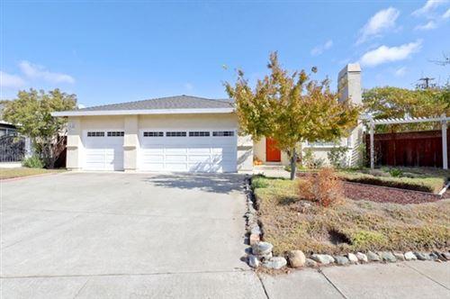 Photo of 17380 Walnut Grove Drive, Morgan Hill, CA 95037 (MLS # ML81817395)