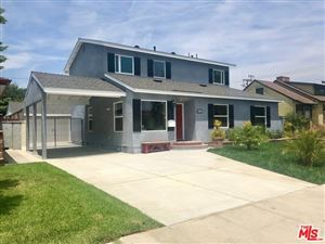 Photo of 321 W ELM Avenue, Burbank, CA 91506 (MLS # 19456410)