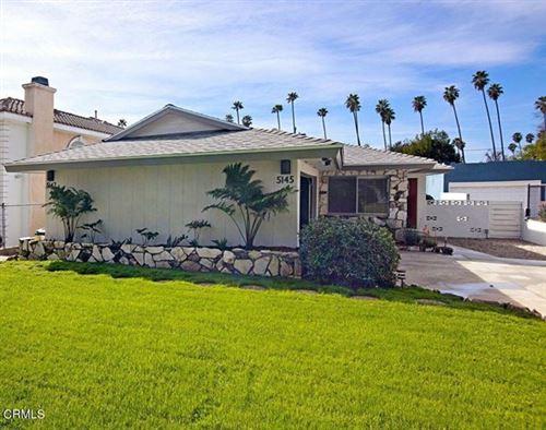 Photo of 5145 Dahlia Drive, Eagle Rock, CA 90041 (MLS # P1-3414)