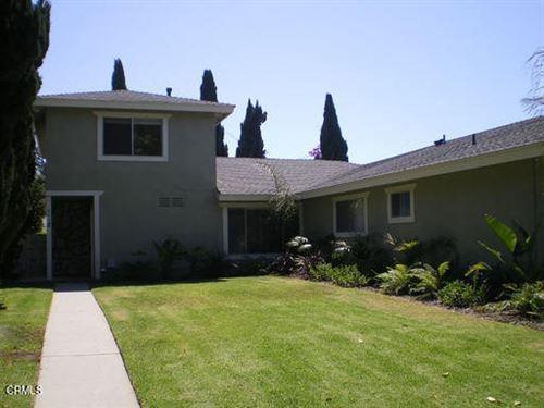 Photo of 9304 El Cajon Street, Ventura, CA 93004 (MLS # V1-7418)