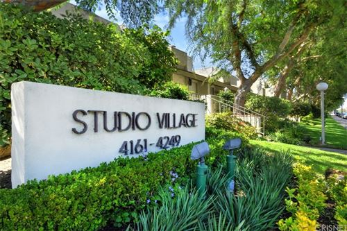 Photo of 4241 Colfax Avenue #I, Studio City, CA 91604 (MLS # SR21192419)