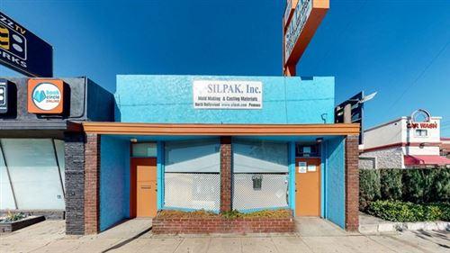 Photo of 10611 Burbank Boulevard, North Hollywood, CA 91601 (MLS # P1-2427)