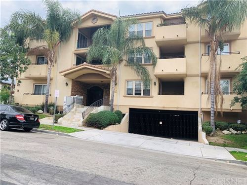 Photo of 650 E Palm Avenue #105, Burbank, CA 91501 (MLS # SR19271438)