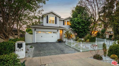Photo of 4229 Fair Avenue, Studio City, CA 91602 (MLS # 21730442)