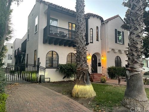 Photo of 221 S Tower Drive, Beverly Hills, CA 90211 (MLS # TR21233443)