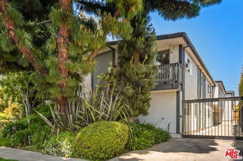 Photo of 1431 Stanford Street #2, Santa Monica, CA 90404 (MLS # 21733446)