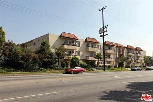 Photo of 18101 Roscoe Boulevard #209, Northridge, CA 91325 (MLS # 21695456)