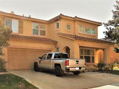 Photo of 1345 Honeysuckle Avenue, Ventura, CA 93004 (MLS # V1-1461)