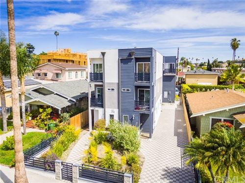 Photo of 620 N Serrano Avenue, Hollywood, CA 90004 (MLS # BB21073469)
