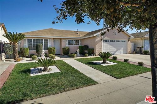 Photo of 1024 N College Drive, Santa Maria, CA 93454 (MLS # 21684470)