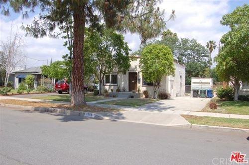 Photo of 1024 N Niagara Street, Burbank, CA 91505 (MLS # SR21105473)