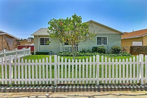 Photo of 6882 Crowley Avenue, Ventura, CA 93003 (MLS # V1-7473)