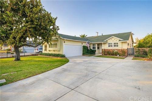 Photo of 20345 Acre Street, Winnetka, CA 91306 (MLS # SR21026484)