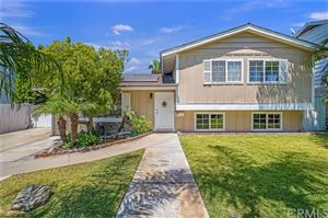 Photo of 2711 E Wilson Avenue, Orange, CA 92867 (MLS # SW19198492)