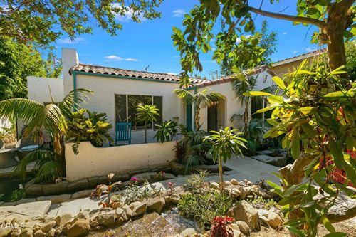 Photo of 136 E Lewis Street, Ventura, CA 93001 (MLS # V1-8497)
