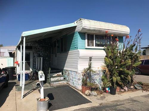 Photo of 3900 E Main Street #30, Ventura, CA 93003 (MLS # V1-1504)