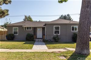 Photo of 6716 Yarmouth Avenue, Reseda, CA 91335 (MLS # SR19244507)