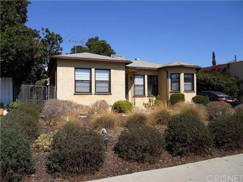 Photo of 11435 Cumpston Street, North Hollywood, CA 91601 (MLS # SR20126508)