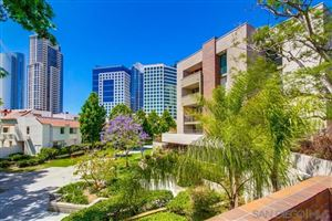 Photo of 750 State St #416, San Diego, CA 92101 (MLS # 190027514)