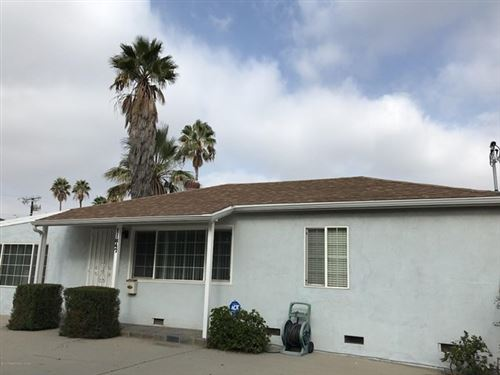 Photo of 11847 Blythe Street, North Hollywood, CA 91605 (MLS # 819005516)