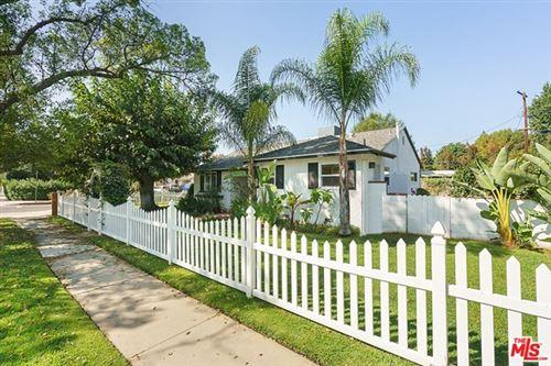 Photo of 6433 Forbes Avenue, Van Nuys, CA 91406 (MLS # 20625518)