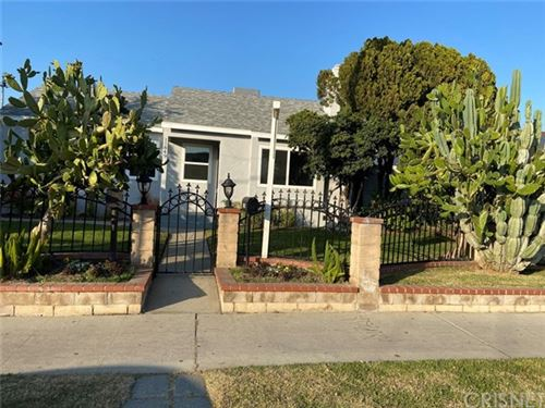 Photo of 11849 Strathern Street, North Hollywood, CA 91605 (MLS # SR20008522)