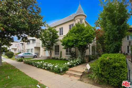 Photo of 356 S DOHENY Drive, Beverly Hills, CA 90211 (MLS # 20581524)
