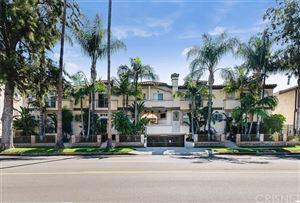 Photo of 4520 Fulton Avenue #3, Sherman Oaks, CA 91423 (MLS # SR19200524)