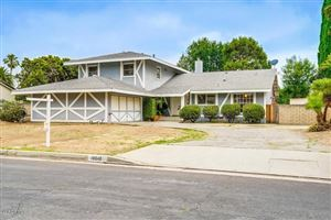 Photo of 19548 Los Alimos Street, Northridge, CA 91326 (MLS # 219007531)