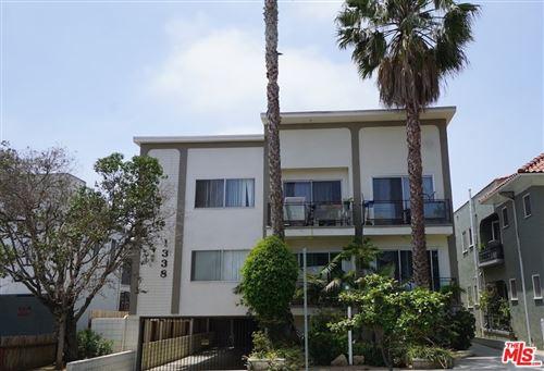 Photo of 1338 14TH Street #104, Santa Monica, CA 90404 (MLS # 21798534)