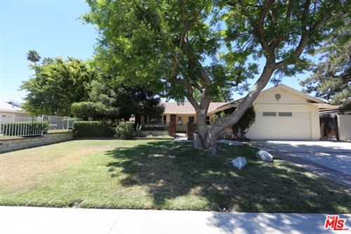 Photo of 7309 ASMAN Avenue, West Hills, CA 91307 (MLS # 20580536)