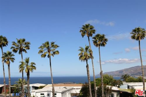 Photo of 29500 HEATHERCLIFF Road #68, Malibu, CA 90265 (MLS # 21733538)