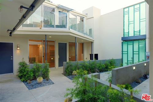 Photo of 350 S McCarty Drive #4, Beverly Hills, CA 90212 (MLS # 21792542)