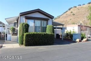 Photo of 33 Mobile Lane, Ventura, CA 93001 (MLS # 219010543)