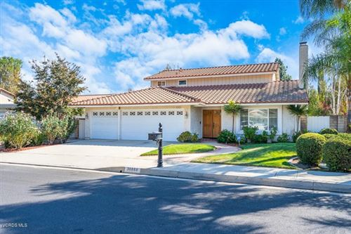 Photo of 30860 Overfall Drive, Westlake Village, CA 91362 (MLS # 220010548)