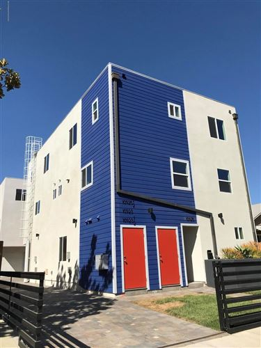 Photo of 1/2 Hesby Street #1, North Hollywood, CA 91601 (MLS # P1-3553)
