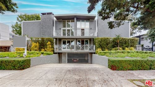 Photo of 1425 Stanford Street #3, Santa Monica, CA 90404 (MLS # 21766556)