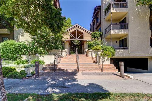 Photo of 236 N Louise Street #103, Glendale, CA 91206 (MLS # OC21167557)