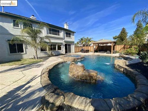 Photo of 834 Stonewood Ct., Brentwood, CA 94513 (MLS # 40895559)