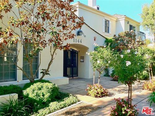 Photo of 1144 Yale Street #8, Santa Monica, CA 90403 (MLS # 21731562)