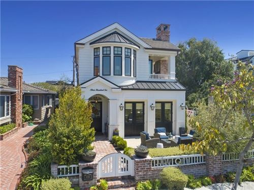 Photo of 306 Orchid Avenue, Corona del Mar, CA 92625 (MLS # NP20031569)